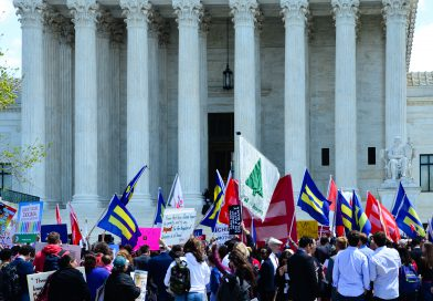 How to Obtain and Preserve Marriage Equality