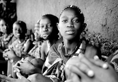 The Rape of South Sudan
