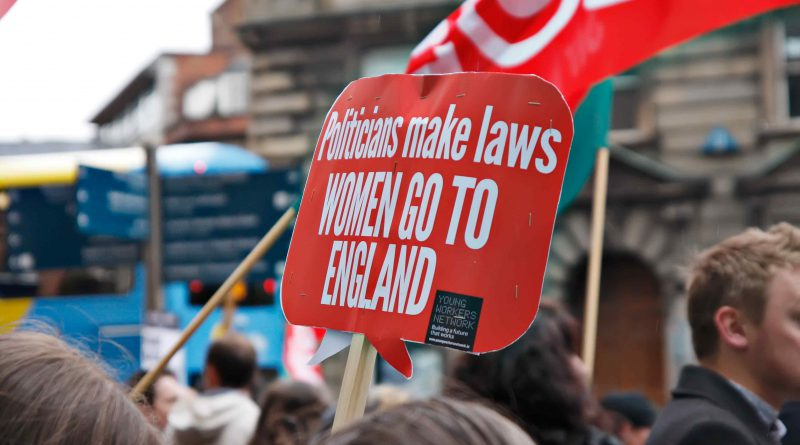 After Landmark Human Rights Ruling, Ireland Reconsiders Its Abortion Ban