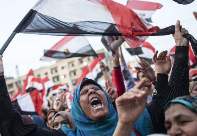 Foreign Investment's Impact on Egypt Before and After the Arab Spring